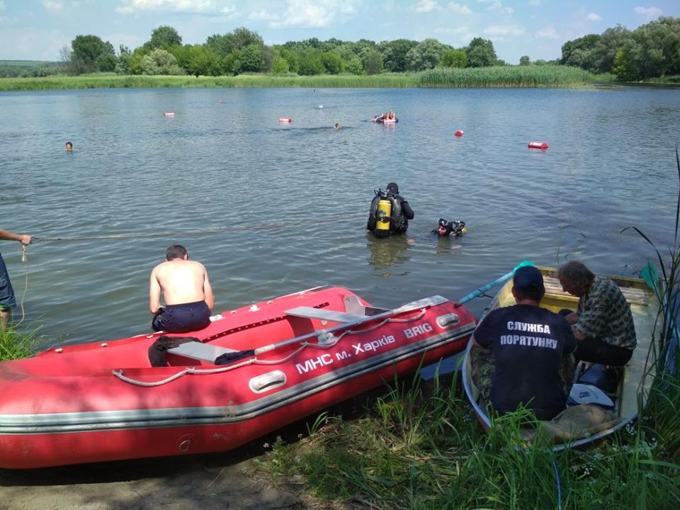 В Харьковской области мистический праздник закончился бедой: парень пропал в воде