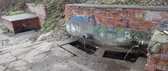 Вода из харьковского источника стала смертельно опасной для детей