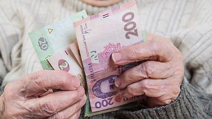 Харьковских пенсионеров заставят выбирать