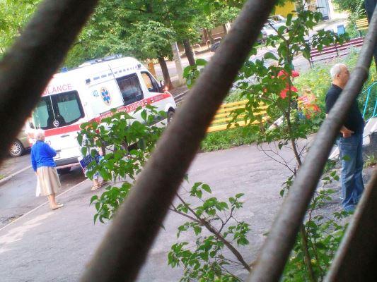 Трагедия в Харькове: мужчина разбился насмерть