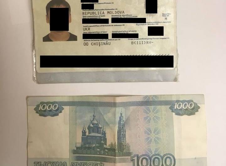 Инцидент под Харьковом. Подельчивый иностранец поплатился за свою щедрость