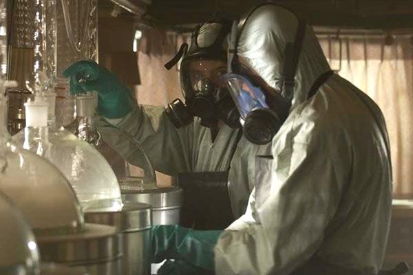 Крупное опасное производство закрыли в Харьковской области