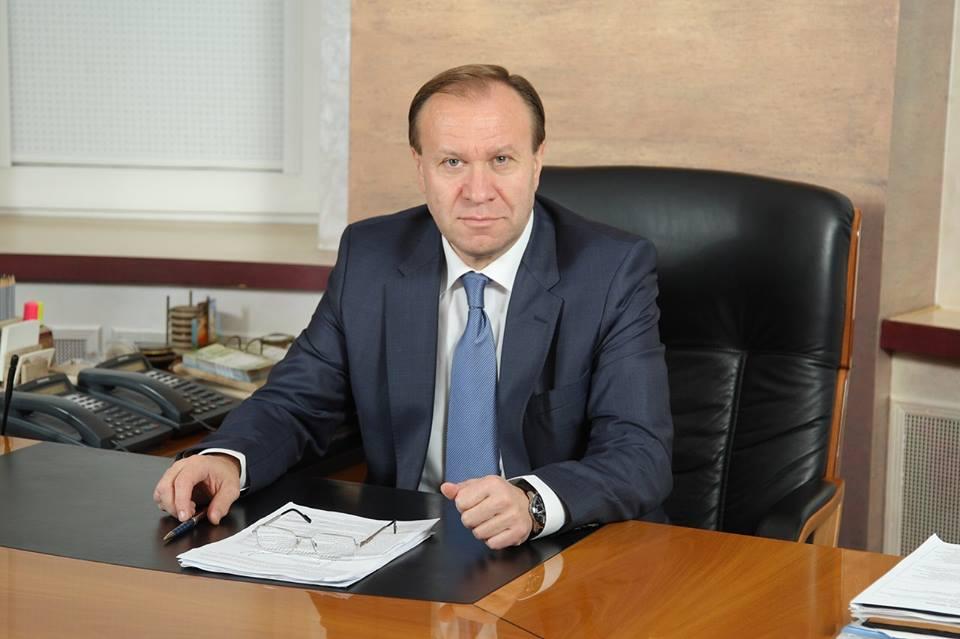 Евгений Гутков: Жители харьковских многоэтажек будут меньше платить за отопление (фото, видео)
