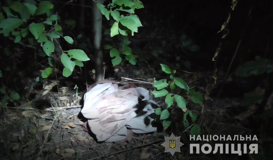 Под Харьковом мужчине проломили голову