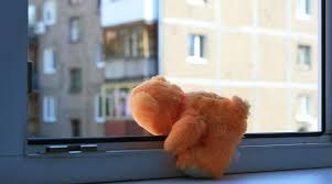 Играл на балконе в одиночестве, а мама спала. Стали известны подробности страшного происшествия в Харькове