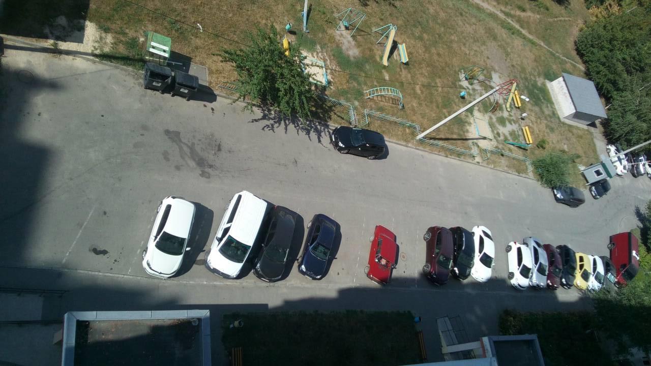 Происшествие в Харькове. Гопники наказали зарубежных гостей