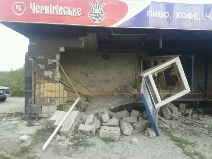 Смертельная авария под Харьковом: опубликованы фото с места происшествия