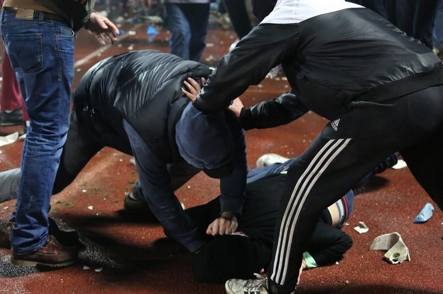 Конфликт под Харьковом. История обрела неожиданный поворот