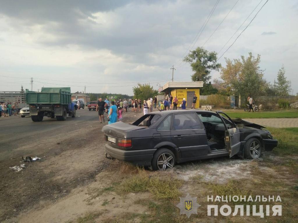 Выяснилась ужасная подробность об участнике резонансного ДТП под Харьковом
