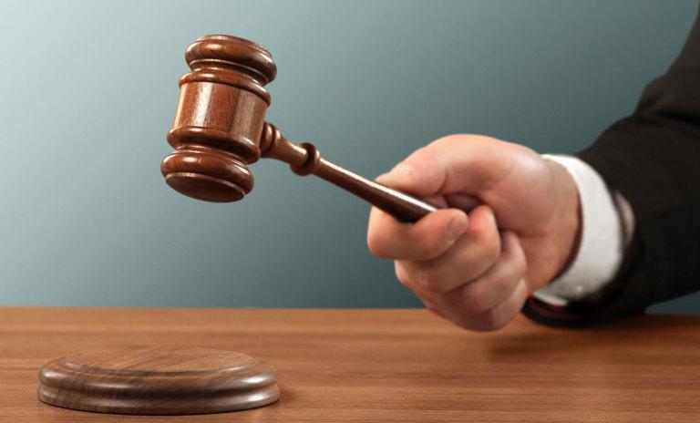 В Харьковской области мать подала в суд на сына