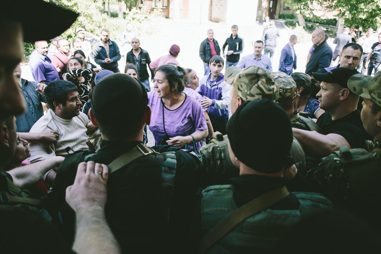 К делу о смертельных разборках под Харьковом привлекли еще одного участника