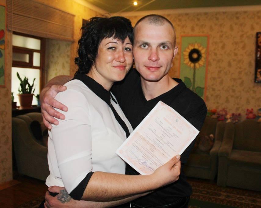 В Харькове досадный случай помог женщине получить долгожданный статус