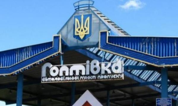 Водитель автобуса попал в большие неприятности под Харьковом