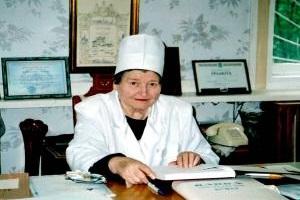 Харьковчанка разработала уникальную схему лечения
