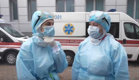 Коронавирус в Харьковской области: где зарегистрировали новые случаи заболевания