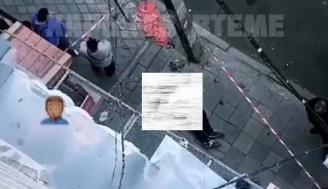 Трагедия в центре Харькова: парень разбился насмерть возле дома