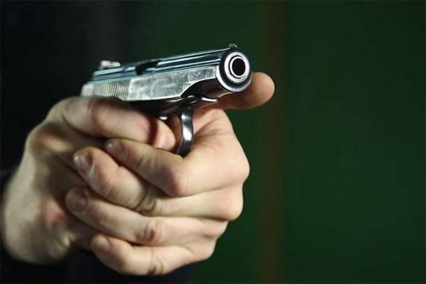 Отмечали день рождения. Стали известны подробности стрельбы по людям в Харьковской области