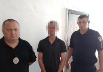 Что известно о мужчине, стрелявшем по компании с детьми в Харьковской области (видео)