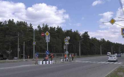 Харьковчанина прямо из метро утащили в посадку