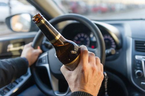В МВД передумали: уголовную отвественность за пьяную езду хотят отменить