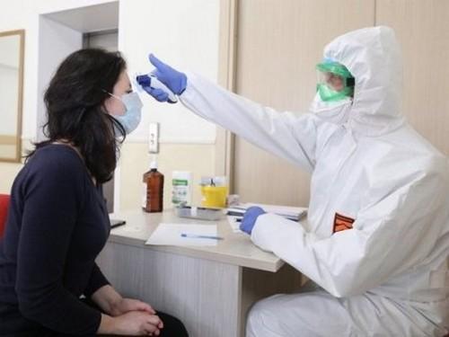 Коронавирус на Харьковщине: где проживают заразившиеся люди