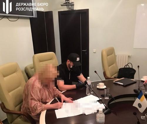 Харьковские ревизоры оказались в центре скандала (фото)