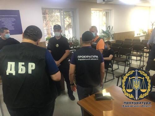 Сотрудник полиции устроил пьяный дебош в харьковской гостинице