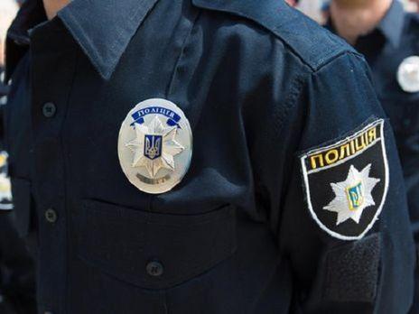 Езда по супермаркету в Харьковской области: реакция полиции