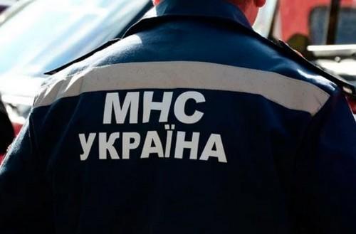 ЧП в Харькове: загорелся поезд (фото, видео)