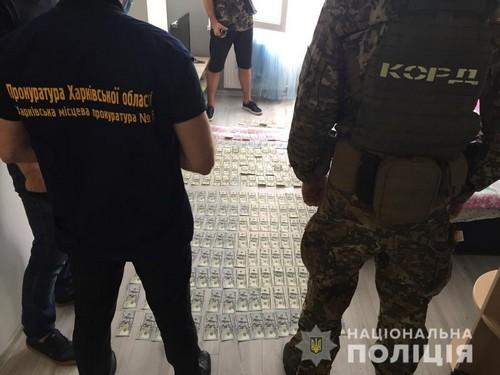 Харьковские правоохранители поймали банду, которая систематически травила людей (фото)