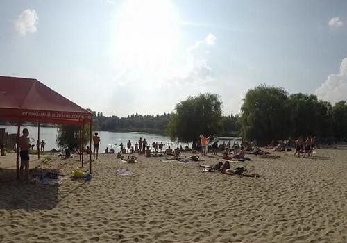 Харьковчан попросили воздержаться от посещения двух популярных мест отдыха