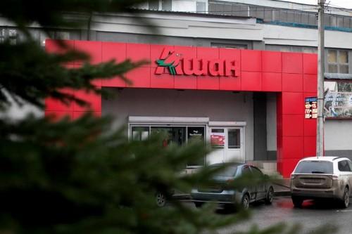 Харьковчанка вышла из супермаркета с пустыми руками и большими долгами