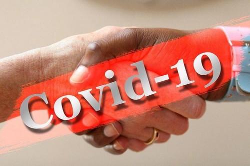 Коронавирус: новый антирекорд зафиксирован в Харьковской области