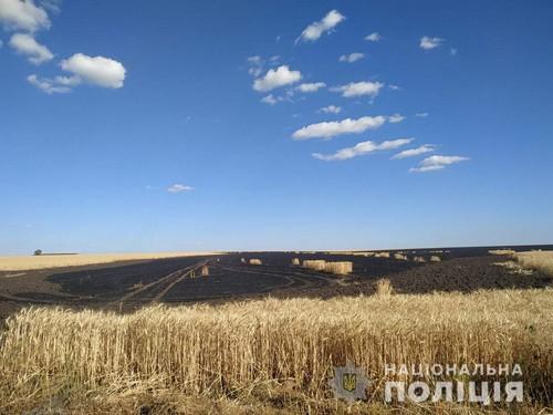 На Харьковщине игра привела к серьезным последствиям (фото)