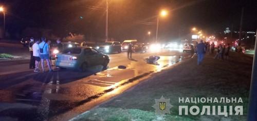 Гибель молодого мужчины в Харькове: стали известны подробности (фото)
