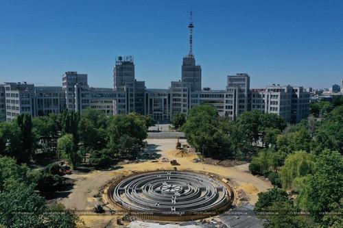 Уникальное сооружение появится в Харькове