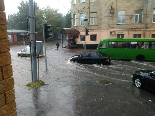 Сколько нужно времени, чтобы привести Харьков в порядок после стихийного бедствия: информация мэрии