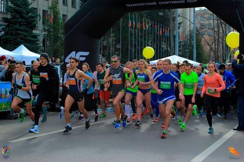 В Харькове вновь перенесли один из главных спортивных ивентов