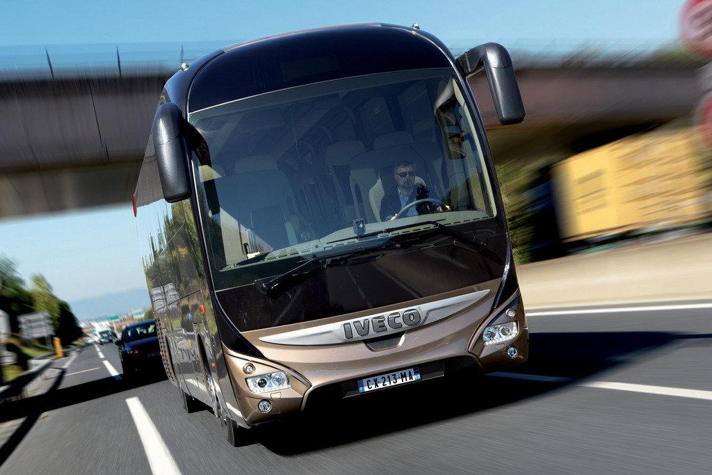 Из Харькова запустили международный автобус