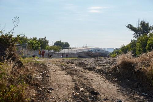 Строительство дороги на Салтовку: в мэрии сделали заявление