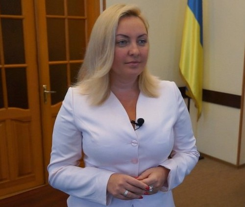 В Харьковской облгосадминистрации - кадровые изменения