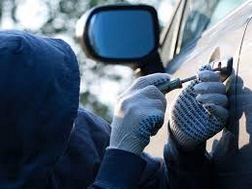 Как не стать жертвой автоугонщиков