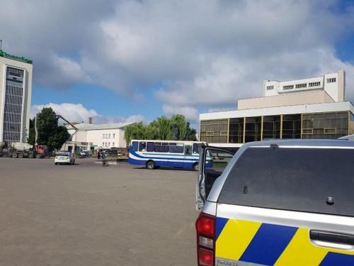 Захват заложников в Луцке. Антисистемный терроризм или «Черное зеркало» по-украински