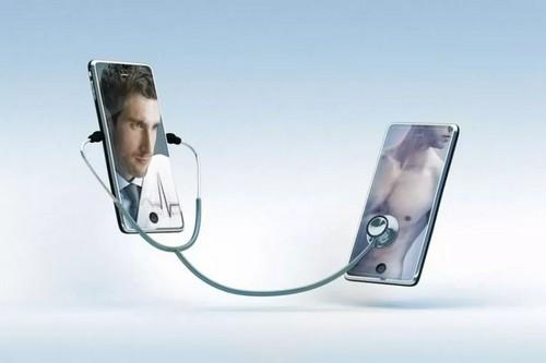 В Харькове врачи начали проводить видеоприемы