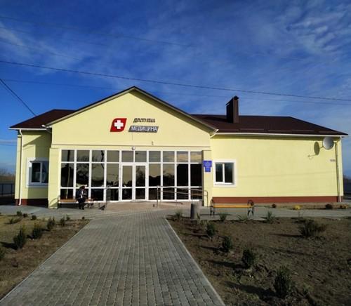 Медреформа в харьковских селах: ожидания и реальность (фото)