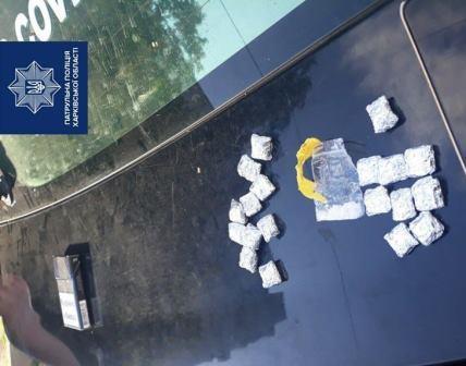 Нервы подвели женщину на детской площадке в Харькове