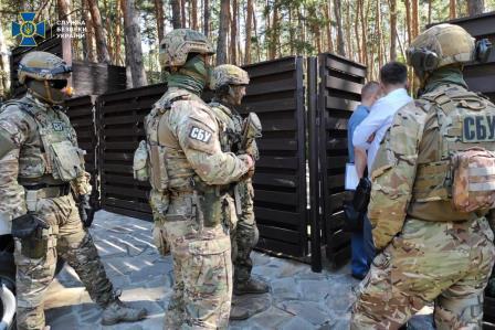 Харьковские силовики провели опасную спецоперацию по поимке убийц. Поймали не всех