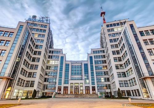 Какие секреты скрывает один из символов Харькова (видео)
