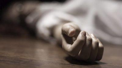 В Харькове жители многоэтажки обнаружили в доме мертвого мужчину