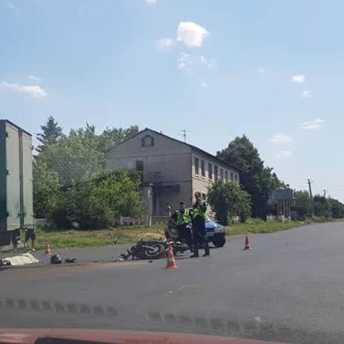 Молодой мужчина разбился насмерть в Харьковской области (фото)